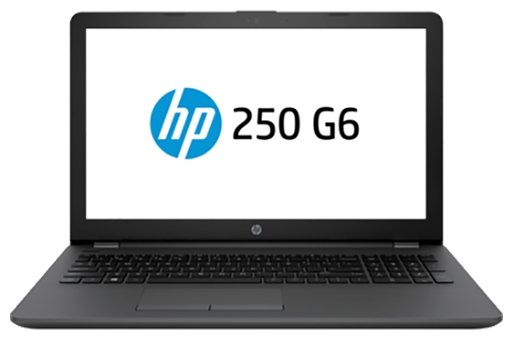 "Ноутбук HP 250 G6 (2SX72EA) (Intel Pentium N4200 1100 MHz/15.6""/1920x1080/8Gb/256Gb SSD/DVD-RW/Intel HD Graphics 505/Wi-Fi/Bluetooth/DOS)"