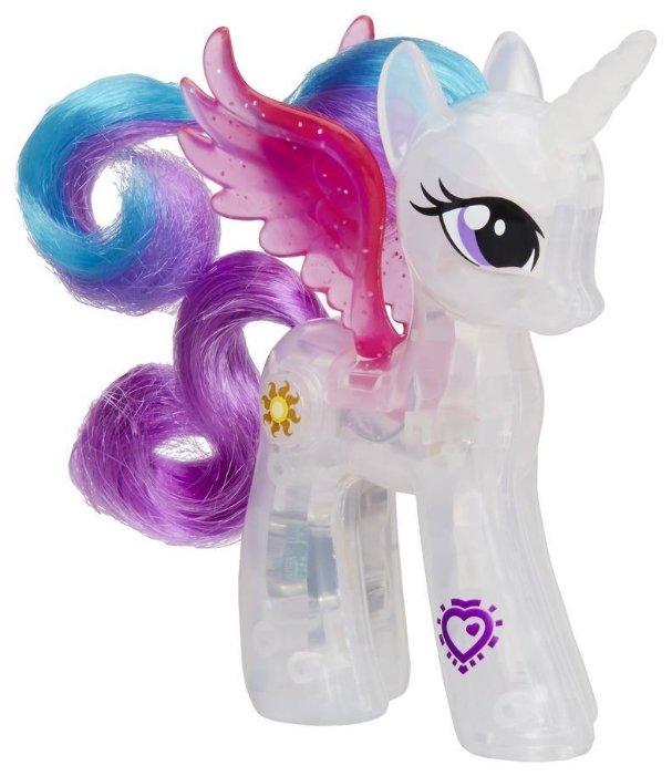 Фигурка Hasbro Сияющая Принцесса Селестия B8076