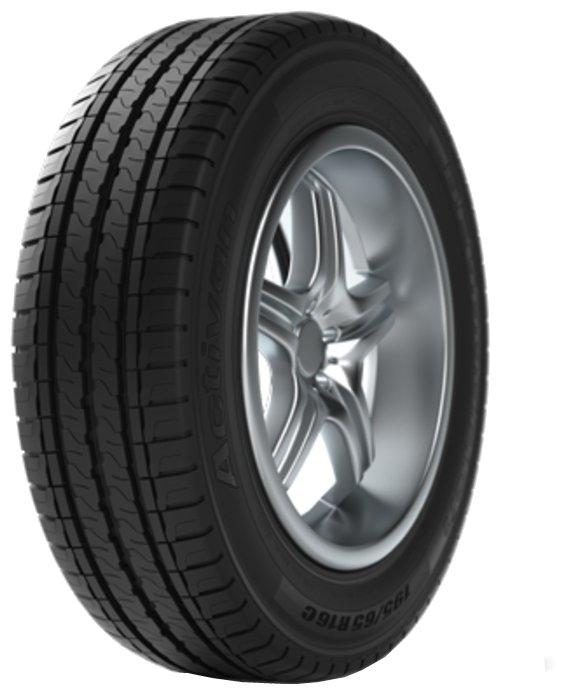Автомобильная шина BFGoodrich Activan 215/65 R15 104/102T