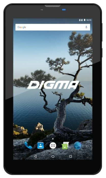 Digma Планшет Digma Plane 7556 3G