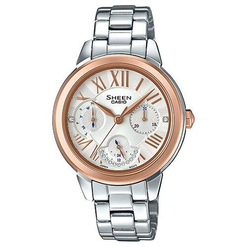 Наручные часы CASIO SHE-3059SG-7A наручные часы casio she 3050sg 7a