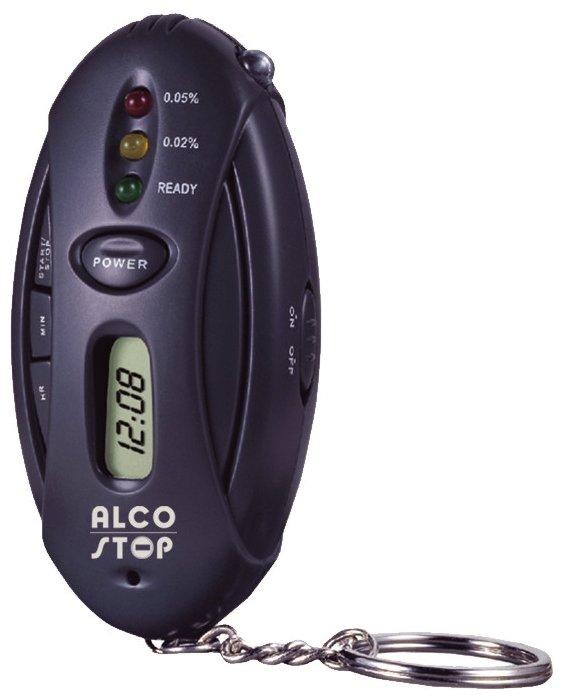 Алкотестер ALCO STOP AT 197