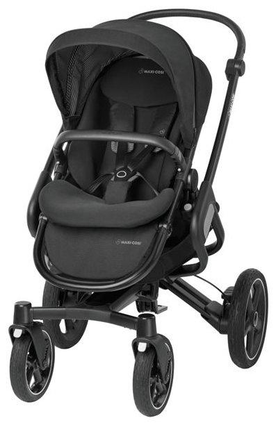 Прогулочная коляска Maxi-Cosi Nova 4
