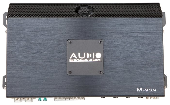 4-канальный усилитель Audio System M-90.4