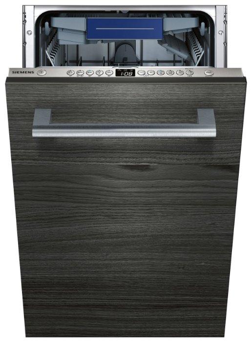 Посудомоечная машина Siemens SR 635X01 ME