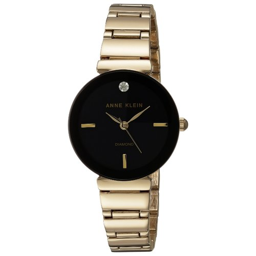 Наручные часы ANNE KLEIN 2434BKGB наручные часы anne klein 2151mpsv