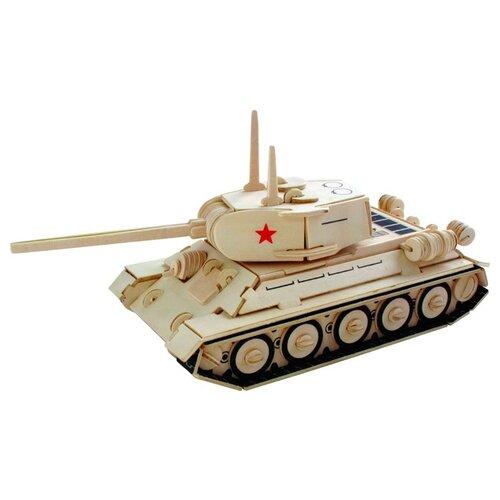 Сборная модель Чудо-Дерево Средний танк (P175)Сборные модели<br>