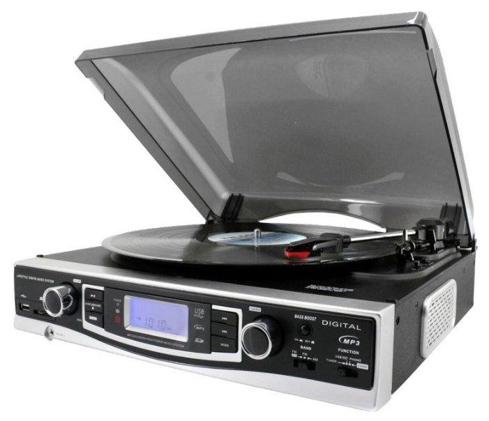 Soundmaster Виниловый проигрыватель Soundmaster PL530