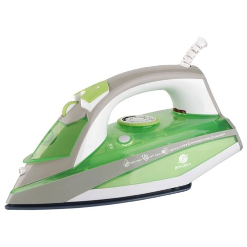 Утюг STARWIND SIR8925 зеленый/серый/белый