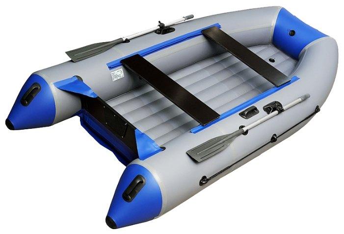 Видеообзор лодки пвх