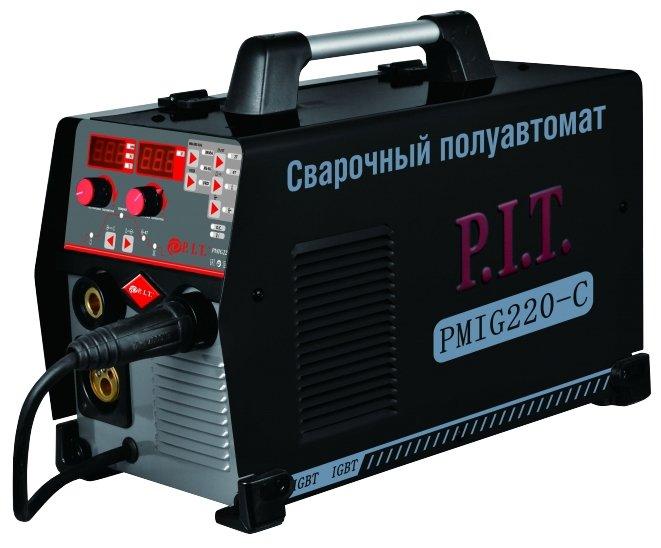 Сварочный аппарат P.I.T. РМIG 220-C