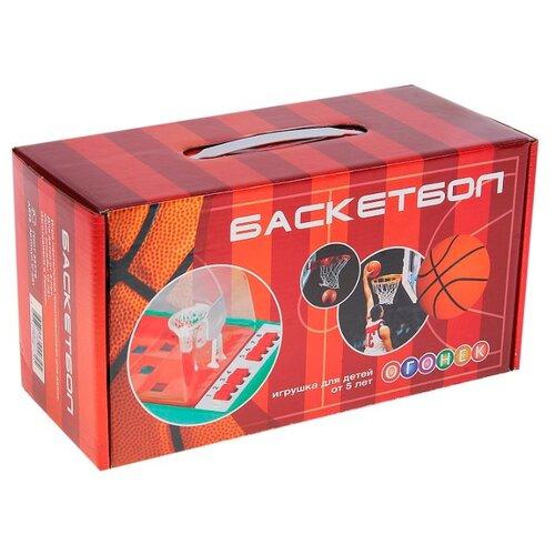 Купить ОГОНЁК Баскетбол (С-361), Настольный футбол, хоккей, бильярд