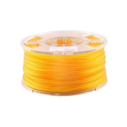 Фото - PETG пруток ESUN 1.75 мм, 1 кг, желтый pla пруток esun 1 75 мм желтый 1 кг