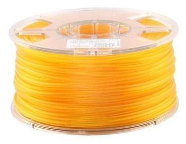 PETG пруток ESUN 1.75 мм желтый 1 кг фото 1