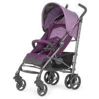 Прогулочная коляска Chicco Lite Way Top Stroller purple