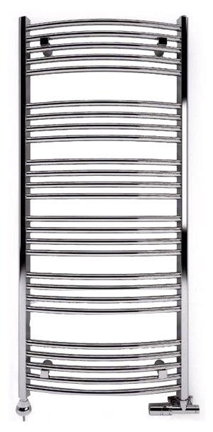 Электрический полотенцесушитель Terma Domi 786x600