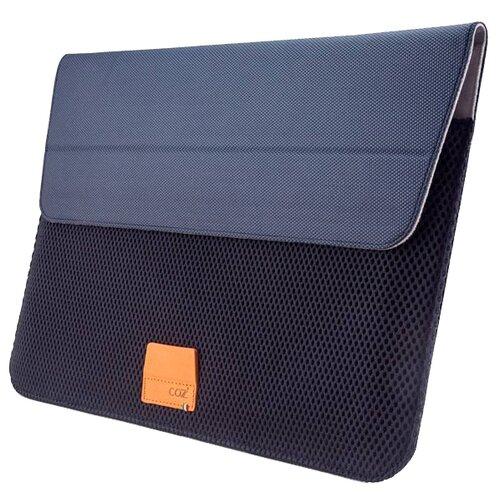Чехол Cozistyle ARIA Stand Sleeve 11 синий сумка cozistyle aria hybrid sleeve s 12 9 dark blue
