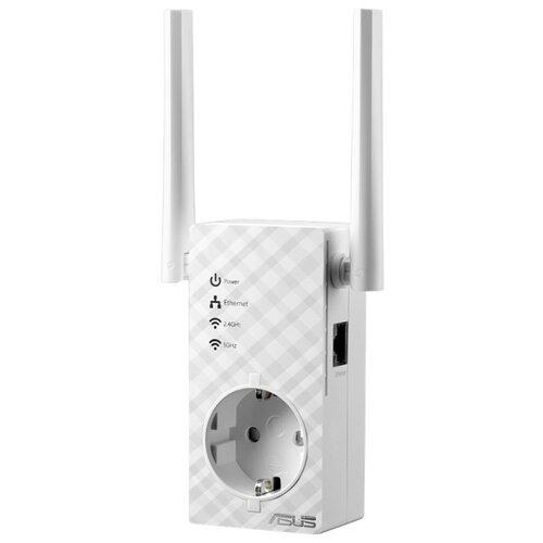 Wi-Fi точка доступа ASUS RP-AC53 белый wi fi адаптер asus usb ac56