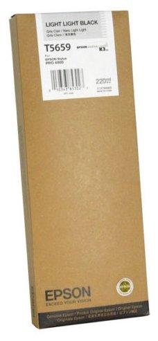 Картридж Epson C13T565900
