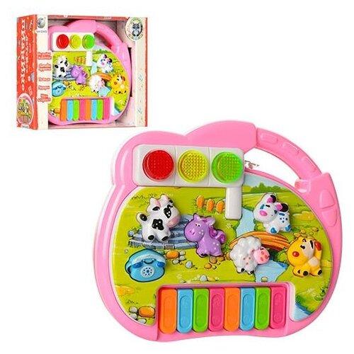 Купить TONG DE пианино T364-D3435, Детские музыкальные инструменты