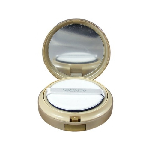 Skin79 Gold BB кушон Pumping BB Cream SPF50+ 15 гр
