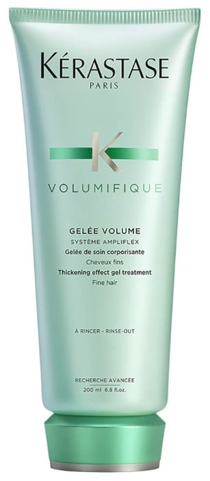Kerastase Volumifique Уход-желе уплотняющий для тонких волос