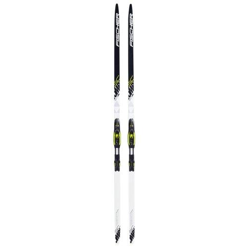 Беговые лыжи Fischer SC Combi IFP белый/черный 182 см