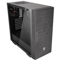 Компьютерный корпус Thermaltake Core G21 TG CA-1I4-00M1WN-00 Black