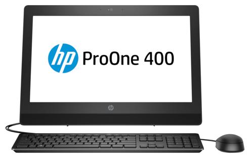"""Моноблок HP ProOne 400 G3 - 20"""""""
