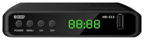 СИГНАЛ ELECTRONICS TV-тюнер СИГНАЛ ELECTRONICS HD-215