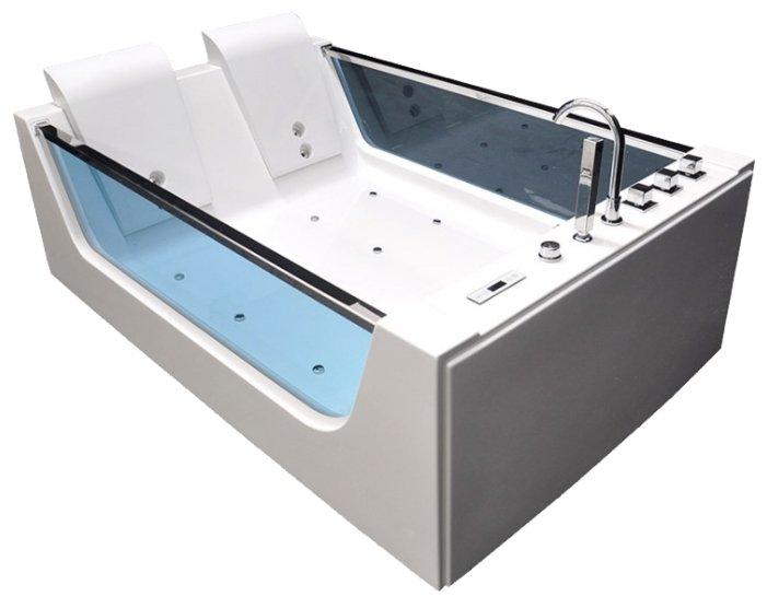 Отдельно стоящая ванна Grossman GR-18012