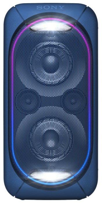 Sony Портативная акустика Sony GTK-XB60