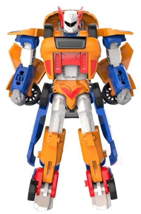Трансформер YOUNG TOYS Tobot Mini Титан 301055