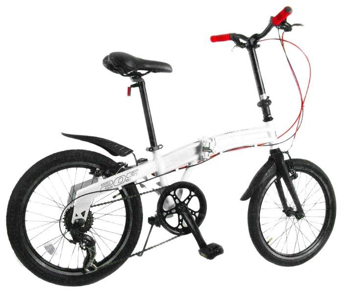 Велосипед для взрослых DOTABIKE 205