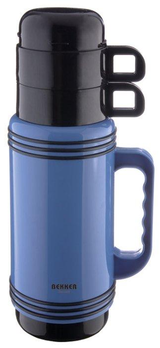 Классический термос Bekker BK-4308 (0,6 л)