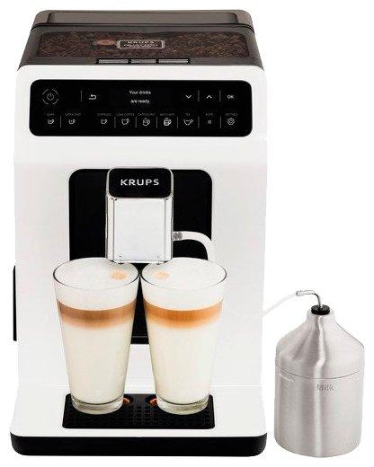 Кофемашина Krups EA891110