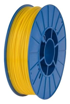 Print Product PLF пруток PrintProduct M9.5 1.75 мм желтый
