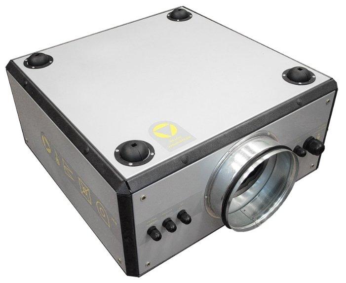 Вентиляционная установка VentMachine Колибри-700 GTC