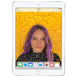 Планшет Apple iPad (2018) 32Gb Wi-Fi + Cellular