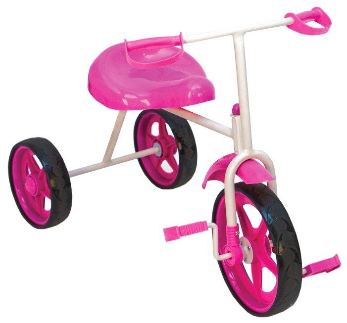 Трехколесный велосипед Absolute Champion BUMER
