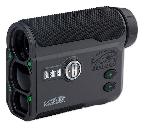 Оптический дальномер Bushnell The Truth ClearShot