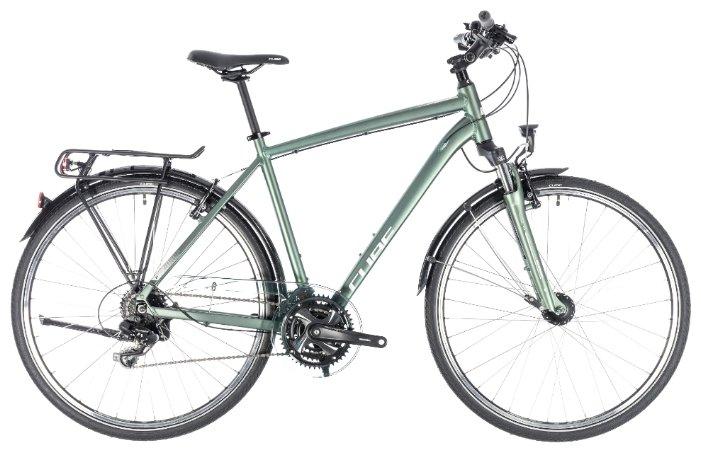 Велосипед для взрослых Cube Touring (2018)