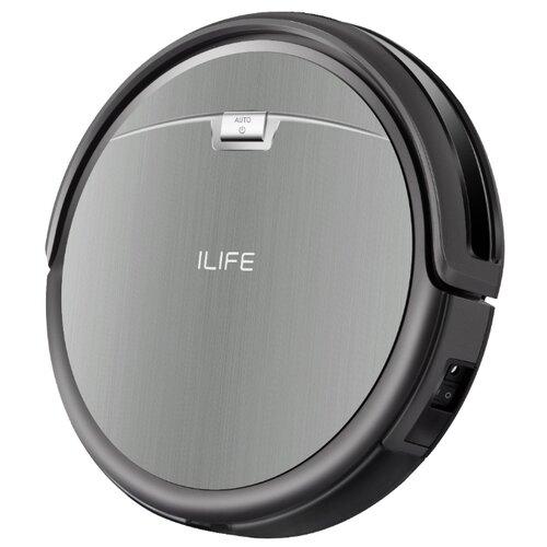 Робот-пылесос iLife A4s серыйРоботы-пылесосы<br>