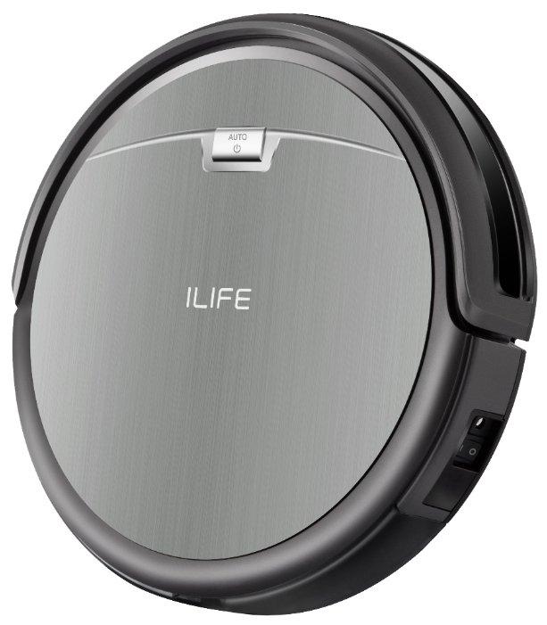 Пылесос iLife A4s