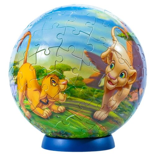 Пазл Step puzzle StepBall Disney Король Лев (98112), 108 дет. пазл step puzzle король лев 96079 360 дет