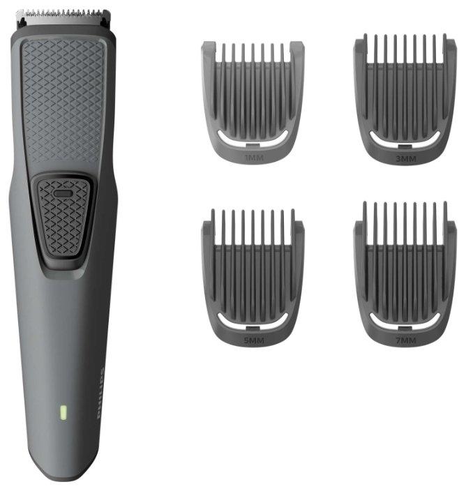 Philips Машинка для бороды и усов Philips BT1216 Series 1000