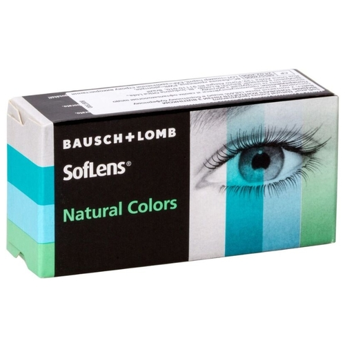 Купить Bausch   Lomb SofLens Natural Colors New (1 линза) по ... 91f5b982d664d