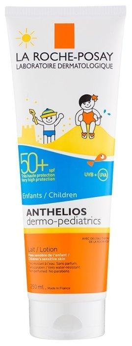 La Roche-Posay Anthelios Dermo-Pediatrics молочко для детей SPF 50