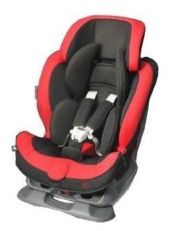Автокресло группа 1/2 (9-25 кг) Carmate Swing moon Premium