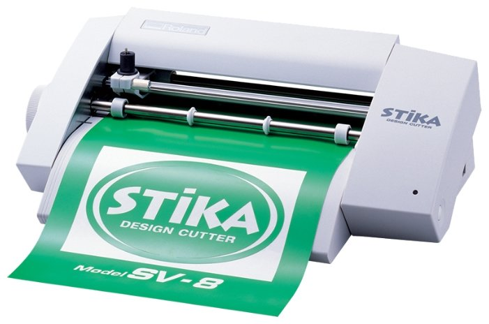 Roland STIKA SV-8